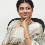 Pariyerum Perumal, press meet, kayal anandhi, actress