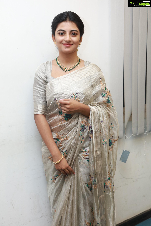 pariyerum perumal press meet tamil actress anandi hd gethu cinema