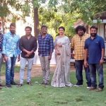 Pariyerum Perumal, press meet, whole team, event