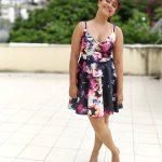 Poonam Bajwa, full size, glamour, smile, Malayalam