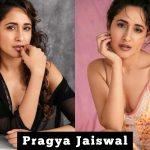 Pragya Jaiswal,  (1)