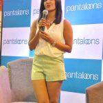 Priya Anand, Kayamkulam Kochunni malaiyalam heroine, short dress