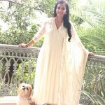 Priya Anand, LKG tamil Actress, naughty, white chudi