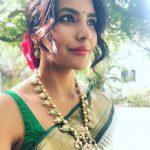 Priya Anand, Orange kannada heroine, trendy, treditional