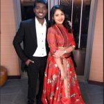 Priya Mohan, Priya Atlee, Function, Atlee Wife