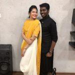 Priya Mohan, Priya Atlee, Husband, wife