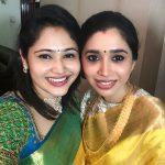 Priya Mohan, Priya Atlee, jayam ravi wife, 2 beautiful celebrtiy wifes