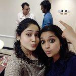 Priya Mohan, Priya Atlee, keerthi suresh, selfie, funny