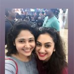 Priya Mohan, Priya Atlee, selfie, old actress