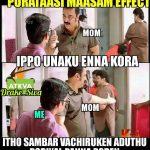 Purattasi maasam, funny memes, Purattasi Viratham  troll (4)