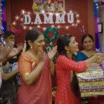 Ratsasan, party, birthday