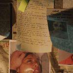 Ratsasan, thirller, evidence