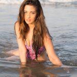 Riya Sen, Bikini Look, swimming dress, dirty