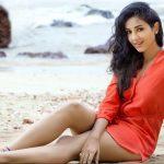 Riya Suman, Telugu Glamour Actress,  (1)