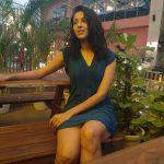Riya Suman, Telugu Glamour Actress, without pant, appealing