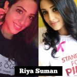 Riya Suman, top selfie looks,  (1)