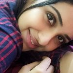 Riya Suman, top selfie looks,  (10)