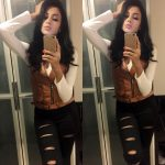 Riya Suman, top selfie looks,  (3)