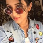 Riya Suman, top selfie looks,  (7)