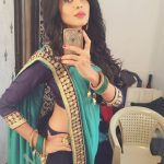 Riya Suman, top selfie looks,  (8)