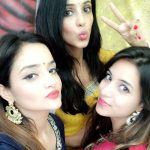 Riya Suman, top selfie looks,  (9)