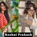 Roshni Prakash,  (1)