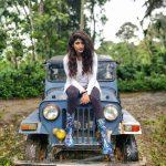 Roshni Prakash, car, delightful