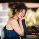 Roshni Prakash, make up, magical