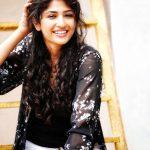 Roshni Prakash, smile, seductive