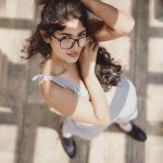 Roshni Prakash, top view, new look
