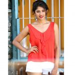 Roshni Prakash, white towser, sightly
