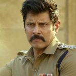 Saamy 2 aka Saamy Square, Vikram, Mass Look