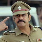 Saamy 2 aka Saamy Square, Vikram, Police illa porukki