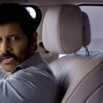 Saamy 2 aka Saamy Square, Vikram, Stylish Chiyaan, car