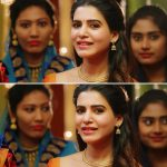 Samantha Akkineni, seema raja, hd, movie still