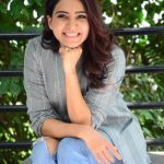 Samantha Akkineni, smile, hd