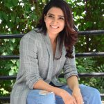 Samantha Akkineni, uturn movie, promotion