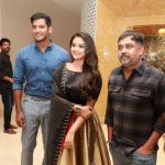 Sandakozhi 2 Press Meet, 2018, hd, wallpaper