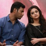 Sandakozhi 2 Press Meet HQ Stills
