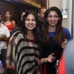 Sangeetha Vijay, nayanthara, friends