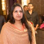 Sangeetha Vijay, new look