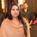 Sangeetha Vijay, new look