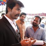 Seema Raja, Sivakarthikeyan, Soori, shooting spot, new look