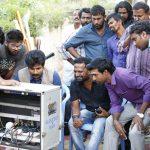 Seema Raja, Sivakarthikeyan, Soori, shooting spot, watching scene