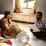 Seema Raja, Sivakarthikeyan, Soori, working stills, samantha, home