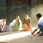 Seema Raja, Sivakarthikeyan, Soori, working stills, samantha, street