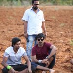 Seema Raja, Sivakarthikeyan, Soori, working stills, village