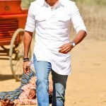 Seema Raja, Sivakarthikeyan, white shirt, mass look