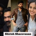 Shirish Sharavanan, 2018, hd, wallpaper, yuvan, raja ranguski, Pistha