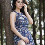 Siddhika Sharma, Glamour, tree